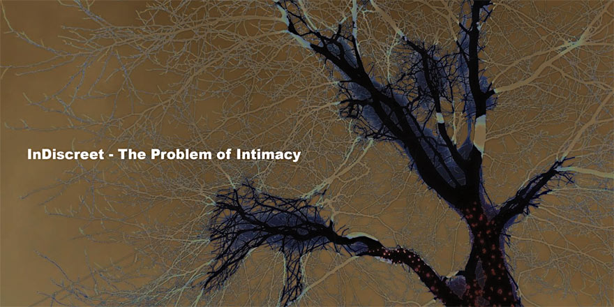 Indesceet - The Problem of Intimacy